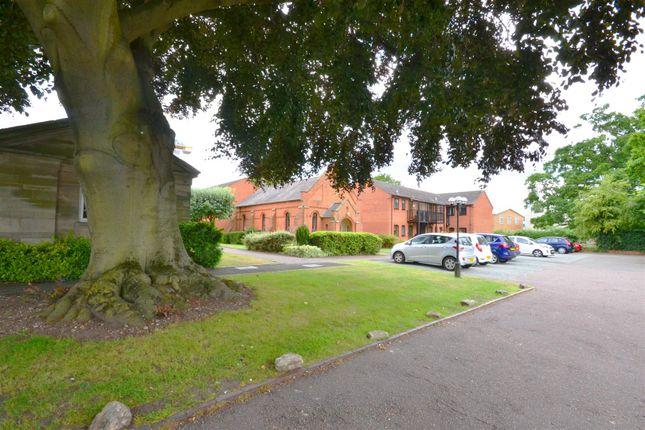 Dsc_0346 of Kinwarton Road, Alcester B49
