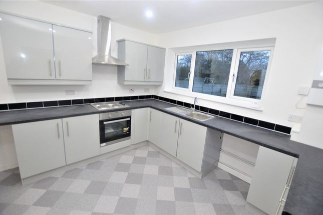 Thumbnail Semi-detached house for sale in St. Marys Road, Hyde