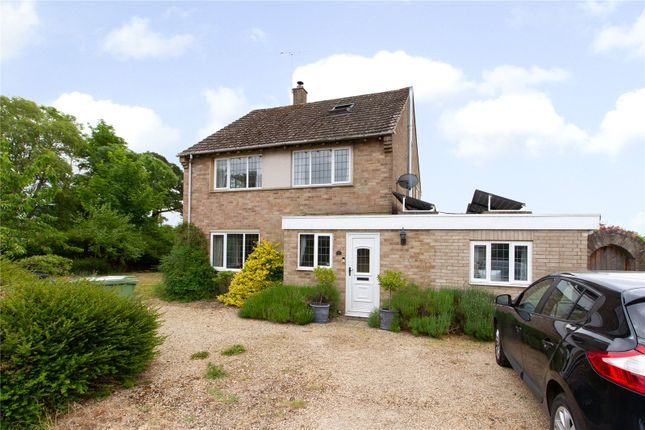 Thumbnail Semi-detached house for sale in Faulkners Close, Fairford