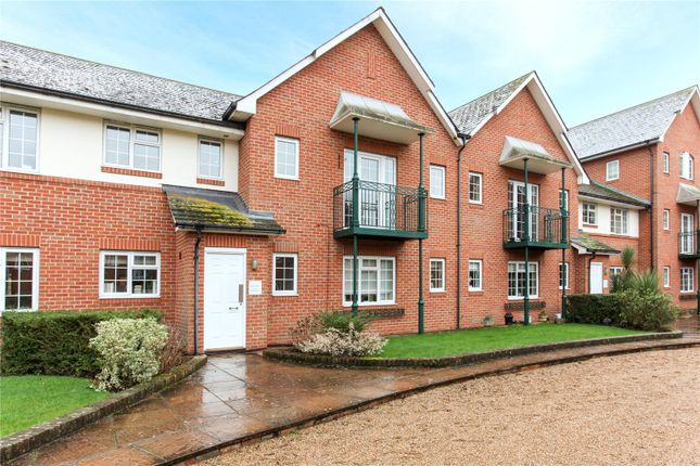Thumbnail Flat for sale in Knights Place, St. Leonards Road, Windsor, Berkshire
