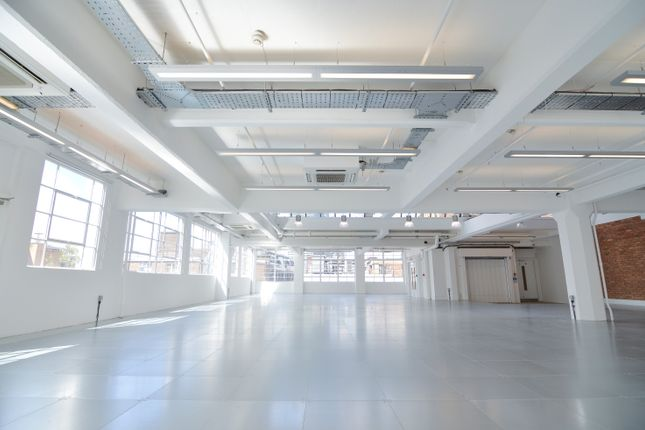 Thumbnail Office to let in Capper Street, London