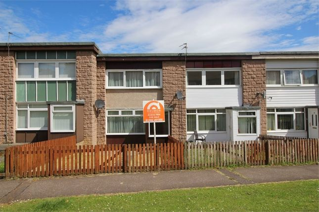 Thumbnail Terraced house for sale in Greenloanings, Kirkcaldy, Fife