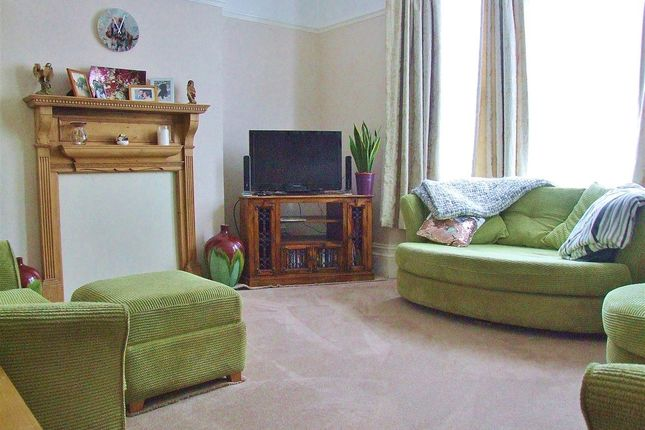 Sitting Room of Bedford Grove, Eastbourne BN21
