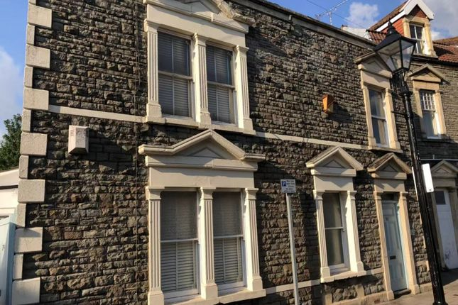 Thumbnail Semi-detached house to rent in Cavendish Road, Westbury-On-Trym, Bristol