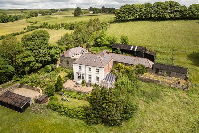 Thumbnail Farmhouse for sale in Staward Villa Farm, Near Catton, Hexham, Northumberland