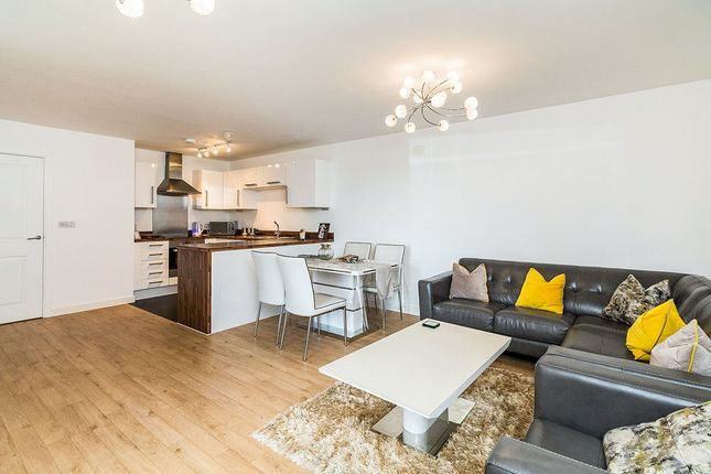 Thumbnail Flat to rent in Little Brights Road, Belvedere