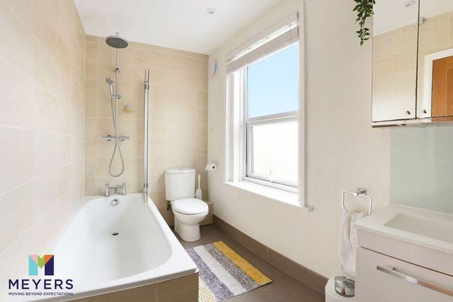 Family Bathroom of Tatnam Road, Heckford Park, Poole BH15