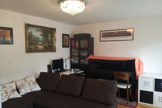 Thumbnail Flat for sale in Crescent Rise, Haringey, London