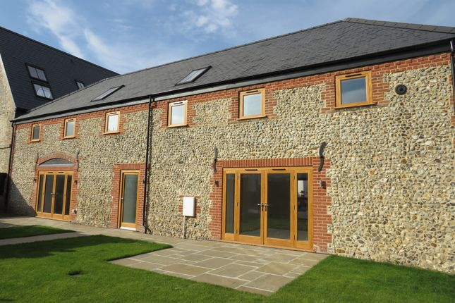 Thumbnail Property for sale in Hall Farm Close, Feltwell, Thetford