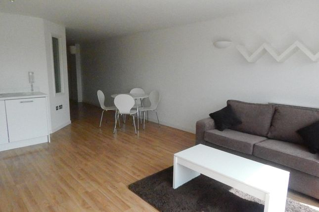 Huntingdon street nottingham ng1 1 bedroom flat for sale for Bedroom zone nottingham