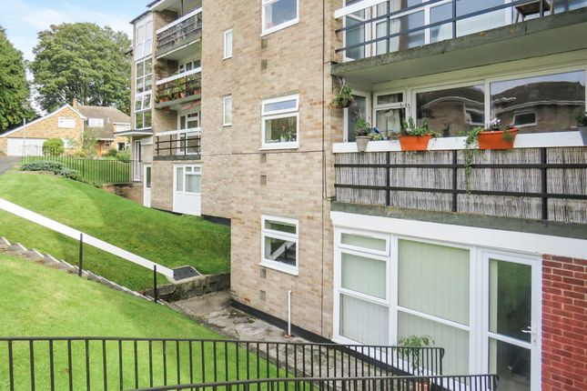2 bed flat for sale in Northlands Drive, Winchester