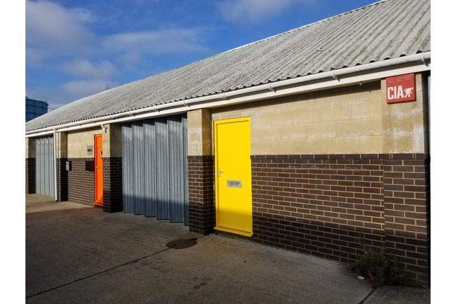 Thumbnail Office to let in Unit 4 Gloucester Road, Littlehampton
