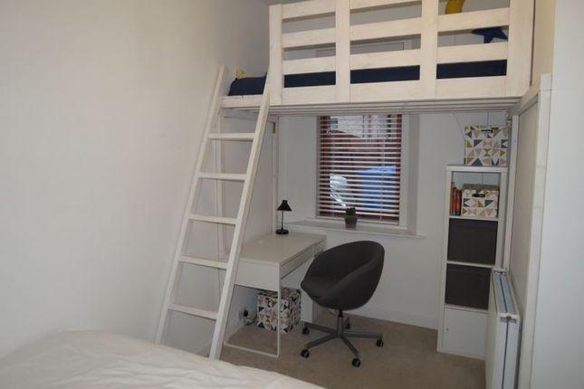 Bedroom of Macdonald Street, Inverness IV2