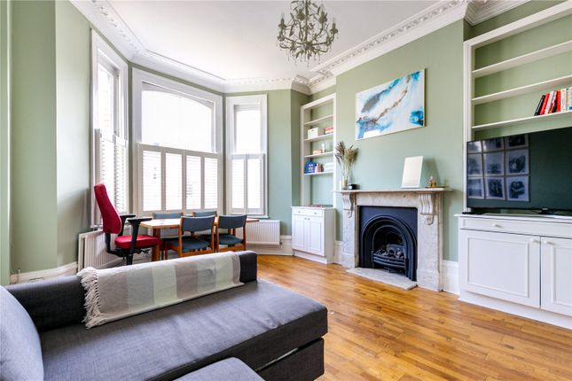 Flat for sale in Chelsham Road, London