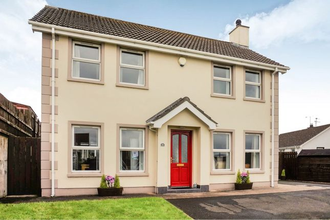 Thumbnail Detached house for sale in The Village Green, Ardmore, Derry / Londonderry