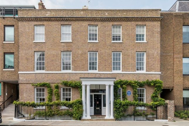 Thumbnail Terraced house for sale in Paradise Road, Richmond