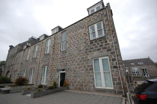 2 bed flat to rent in Dee Village, Millburn Street, Aberdeen