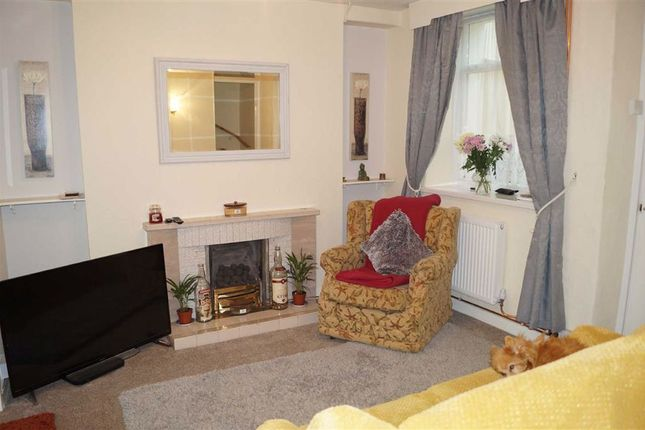 2 bed terraced house for sale in High Street, Mountain Ash CF45