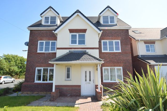 Thumbnail Detached house for sale in Central Drive, Walney, Cumbria