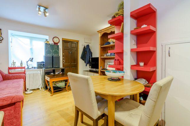 Living Room of Shirley Crescent, Beckenham BR3