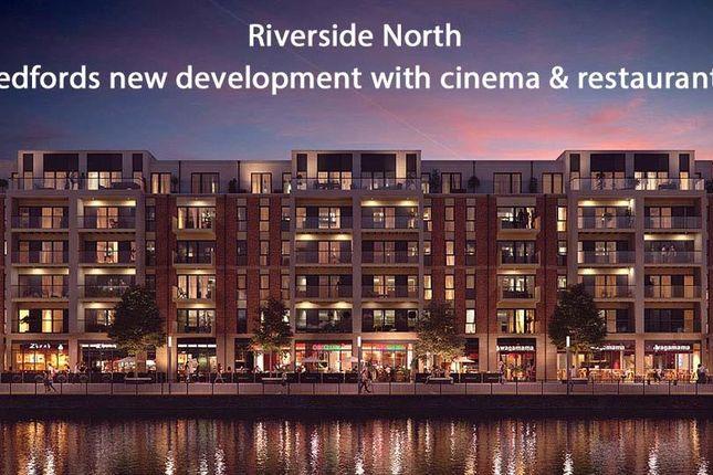 Video Montage Bedford Riverside North