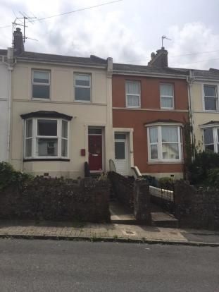Thumbnail Terraced house to rent in Westbourne Road, Torquay