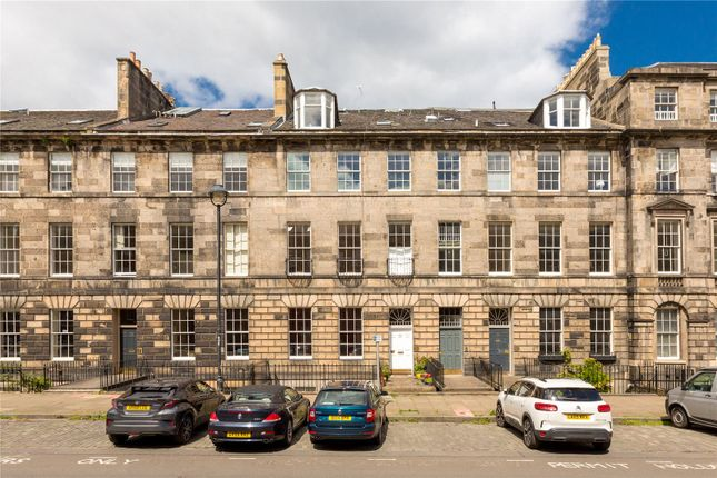 Thumbnail Flat for sale in 16.1 London Street, New Town, Edinburgh
