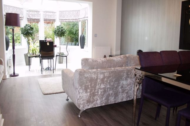 Thumbnail Property to rent in Hamble Drive, Hayes