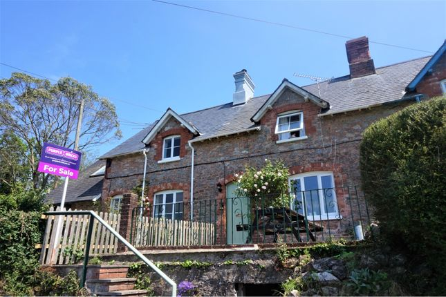 Thumbnail Terraced house for sale in Lower Yalberton Road, Paignton