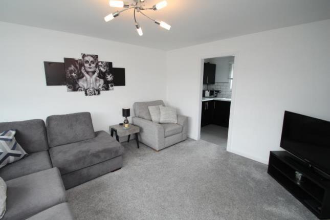 Lounge of Glen More, East Kilbride, Glasgow, South Lanarkshire G74