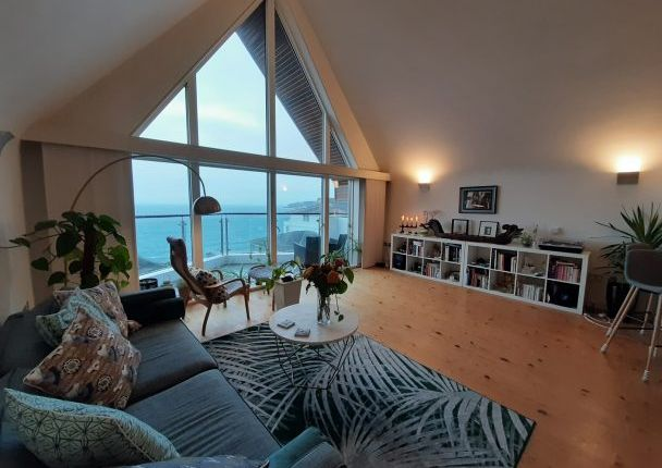 Thumbnail Flat to rent in Apt. 91 Majestic Apartments, King Edward Road, Onchan
