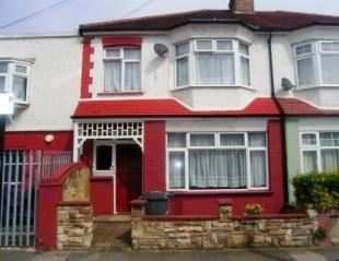 Thumbnail Semi-detached house for sale in Mafeking Road, Tottenham