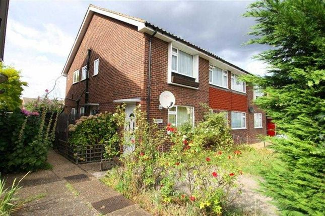 Thumbnail Flat to rent in Pearson Court, Central Road, Morden