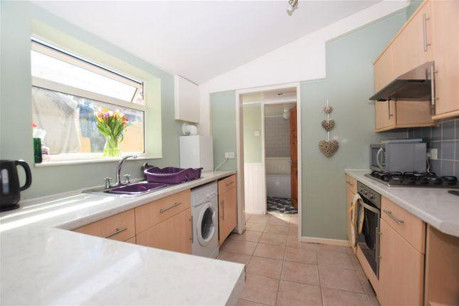 Kitchen of Dover Street, Walney, Barrow-In-Furness LA14