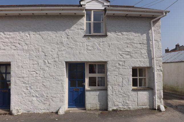 Thumbnail Detached house to rent in Trevenson Lane, Camborne