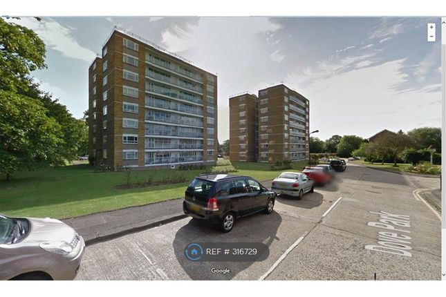 Thumbnail Flat to rent in Dove Park, Pinner