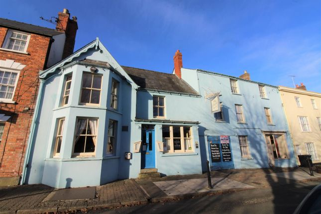 Thumbnail Property for sale in High Street, Newnham