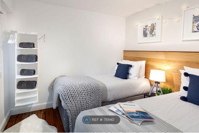 Bedroom of Mutley, Devon, United Kingdom PL4