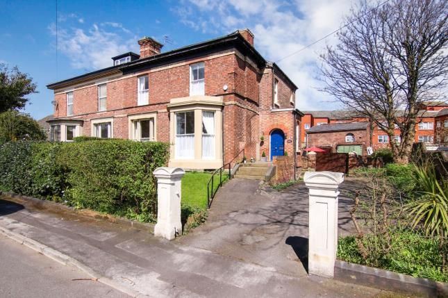6 bed semi-detached house for sale in Litherland Park, Litherland, Liverpool, Merseyside