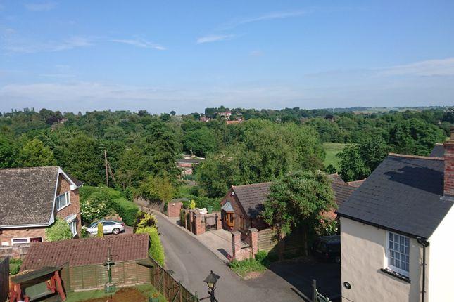 Thumbnail Flat to rent in Kinver, Stourbridge, Staffordshire