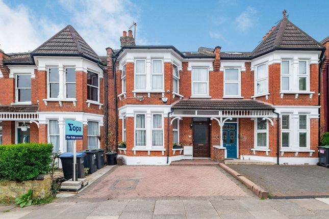 Thumbnail Terraced house for sale in Eaton Park Road, London