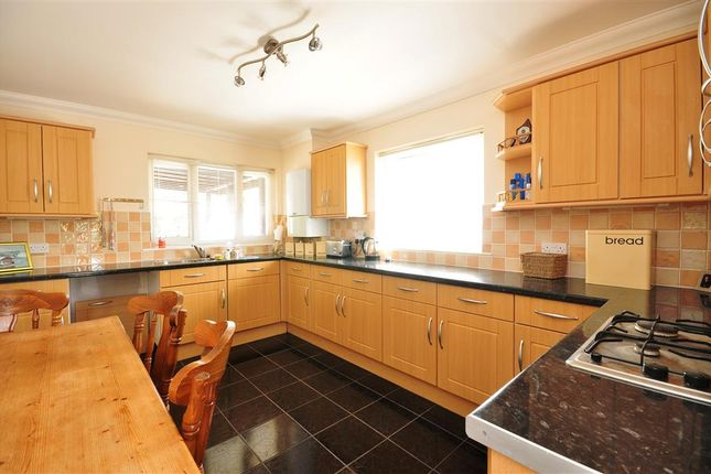 Thumbnail Bungalow for sale in Yaverland Road, Sandown, Isle Of Wight