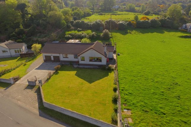 Thumbnail Bungalow for sale in Shore Road, Whiting Bay, Isle Of Arran, North Ayrshire