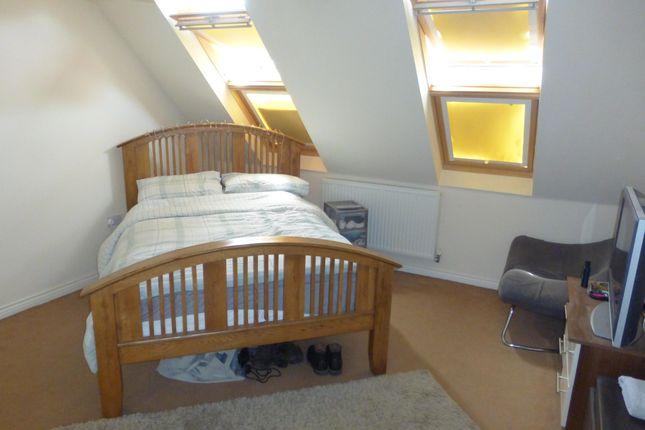 Bedroom 1 of Merlin Road, Birkenhead, Wirral CH42