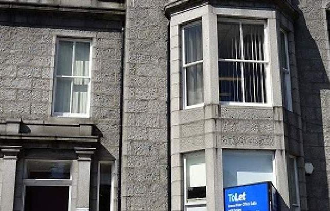 Thumbnail Office to let in 5 Rubislaw Terrace, Aberdeen