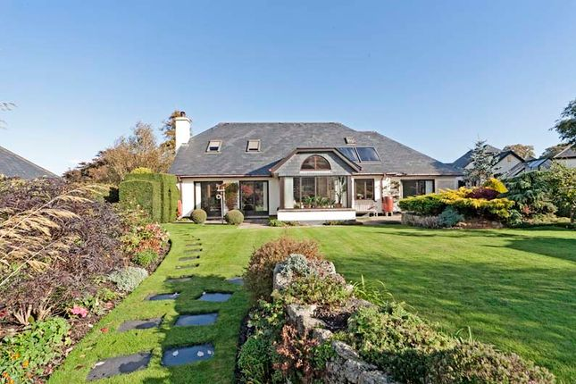 Thumbnail Detached house for sale in Chagford, Devon