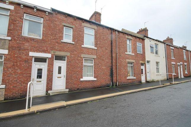 John Street, Beamish, Stanley DH9