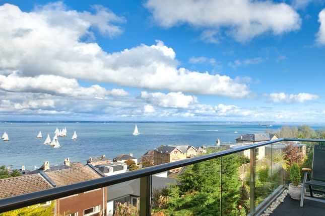 Thumbnail Detached house for sale in Nubia Close, Cowes, Isle Of Wight