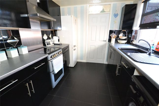 Kitchen of Wynburg Street, Hull HU9