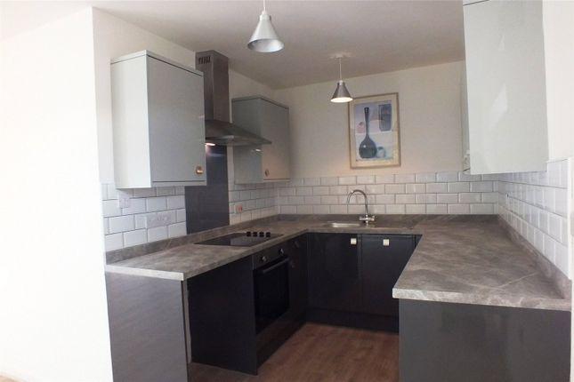 Thumbnail Flat for sale in Flat 17, Coedrath Park, Saundersfoot, Pembrokeshire